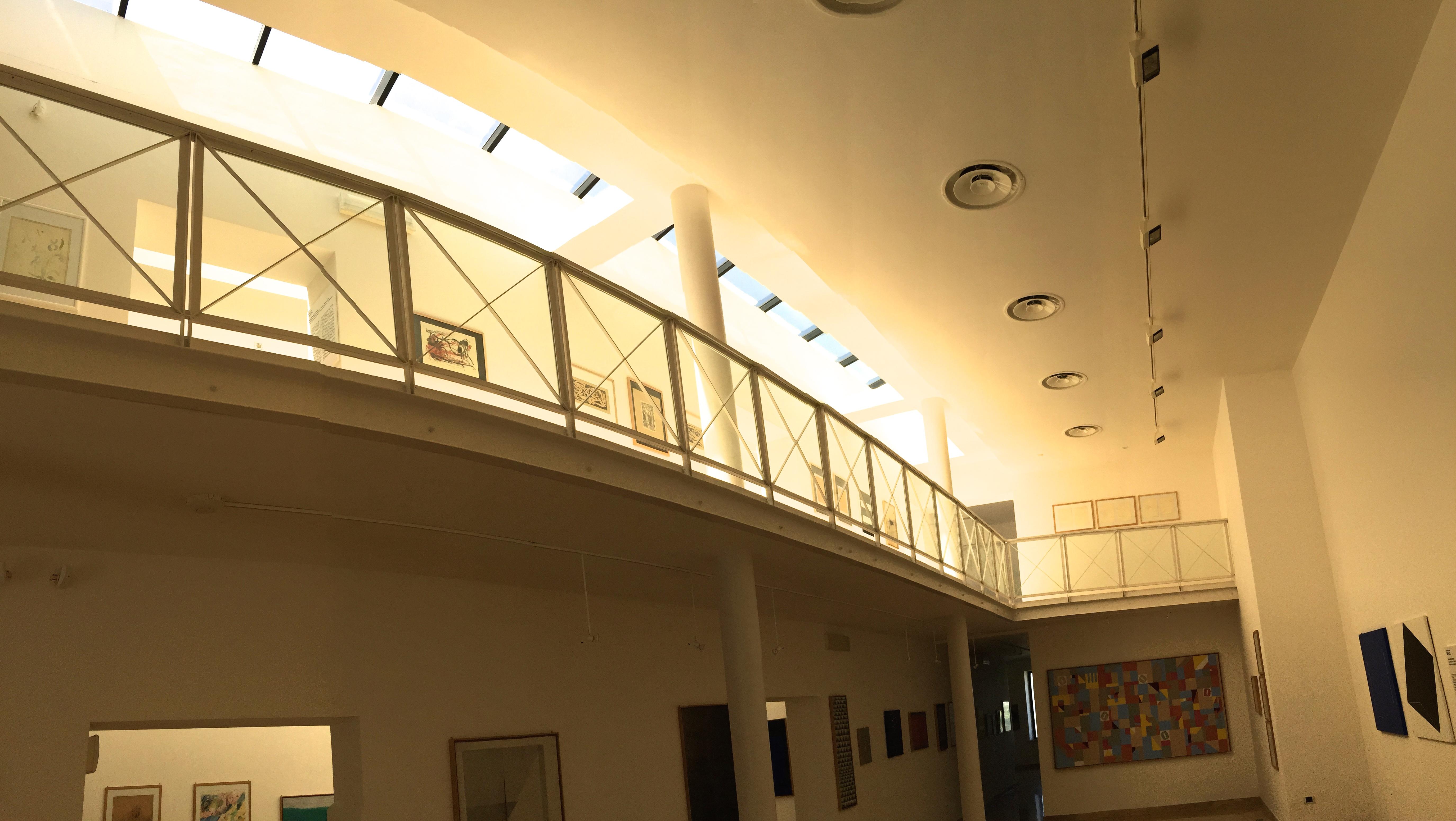 Museo MACC