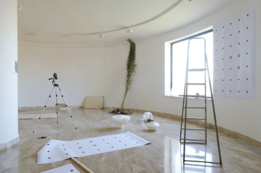 Residenza d'artista MACC Calasetta
