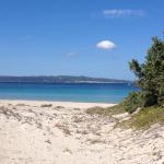 Calasetta Spiaggia della Salina