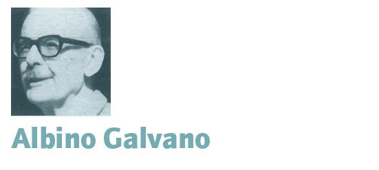 Albino Galvano