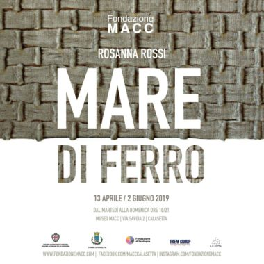 Rossana Rossi - Mare di ferro
